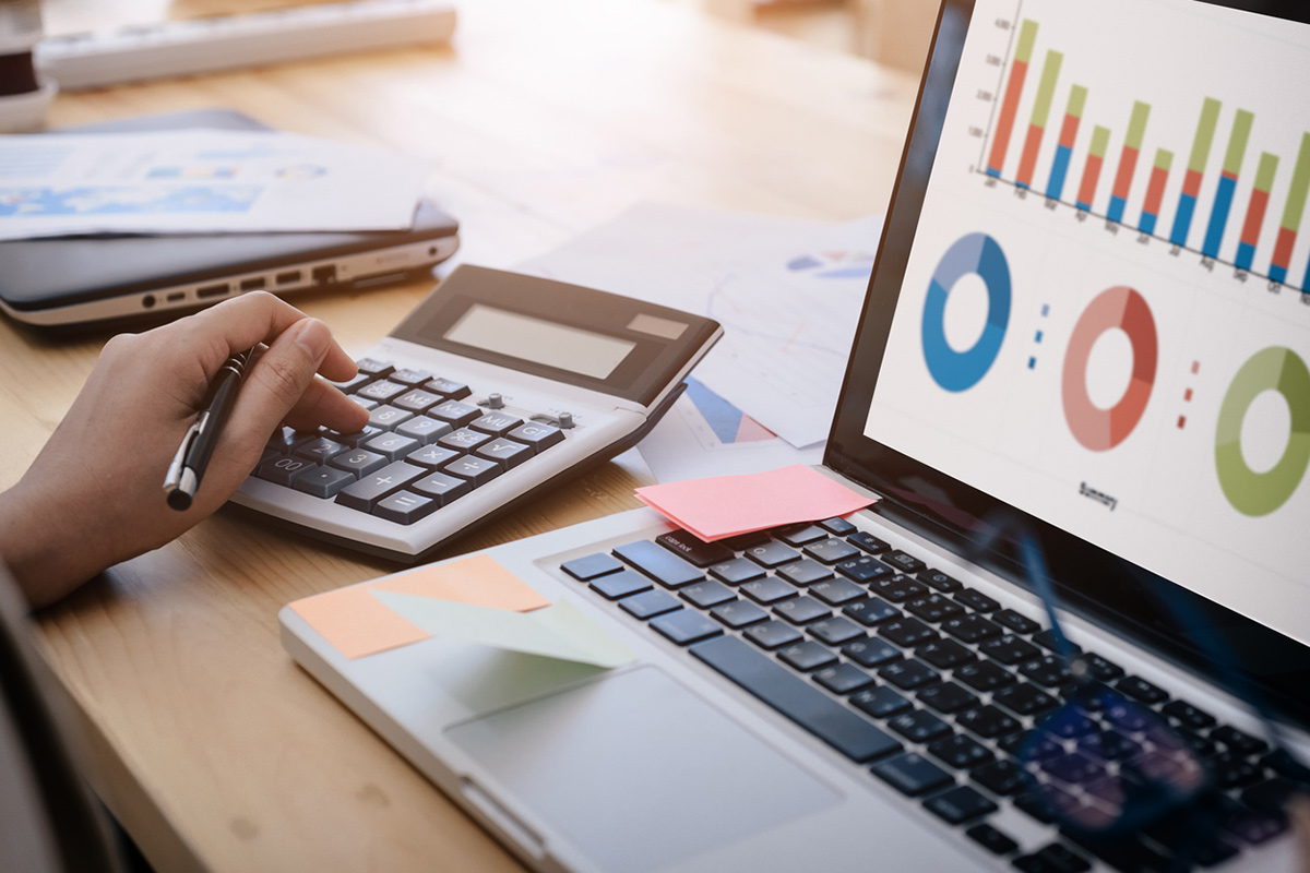 Accounting and Financial Management Services